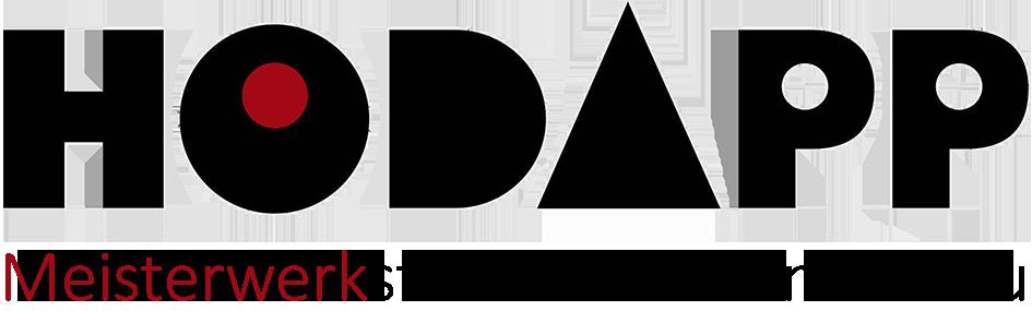 Hodapp_Logo